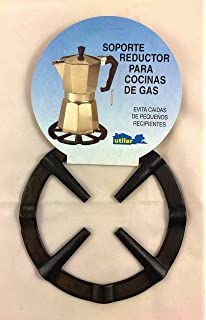 Sini Reductor Fuego Cocina Gas 13,3cm: Amazon.es: Hogar