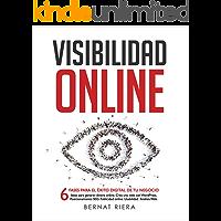 Visibilidad Online - Marketing Digital 2021 - Crear Web con WordPress, Posicionamiento SEO, Google Analytics, Publicidad…