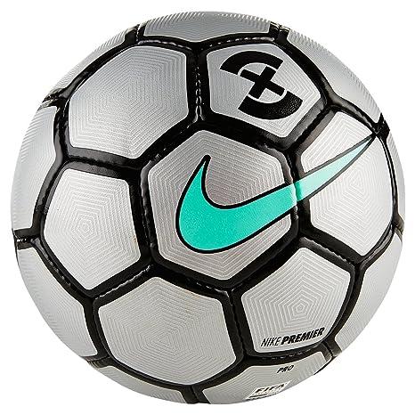 Nike Footballx Premier Energy Balón, Unisex Adulto, Plateado ...