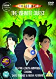 Doctor Who-Infinite Quest