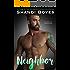 Spy Thy Neighbor: The Story of Hunter Kane (Engima Book 7)