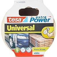 tesa extra Power Universal, 10m x 50mm, wit