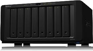 Synology 8 bay NAS DiskStation DS1817+ (2GB) (Diskless)