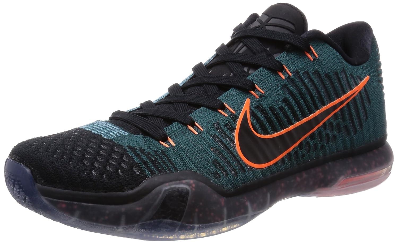 Amazon.com | Nike Kobe X Elite Low Mens Basketball Trainers 747212 ...