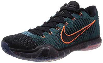 8664239eba5e Nike Kobe 10 Elite Low Mens shoes