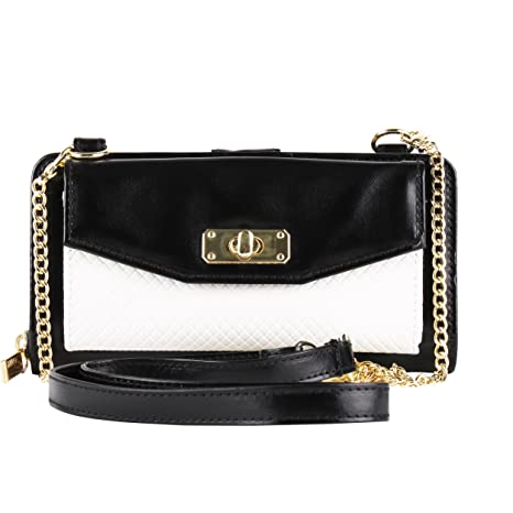 Amazon com : Vangoddy Women's Bag Zip Wallet Clutch [Credit Card