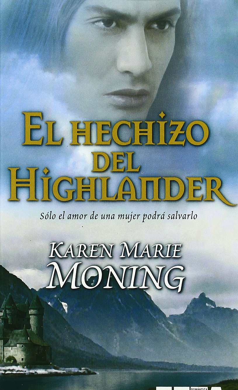 Read Online Hechizo del Highlander, El (Bolsillo Zeta Romantica) (Spanish Edition) PDF
