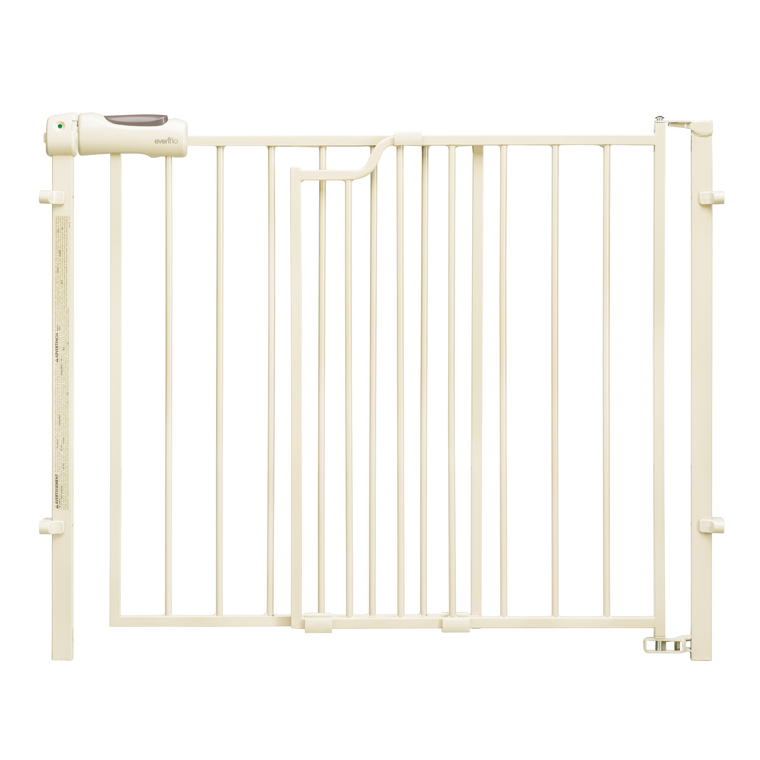 Evenflo Easy Walk Thru Top Of Stairs Gate by Evenflo (Image #2)