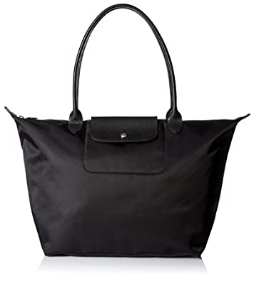 68d42e6e732d Amazon.com  Longchamp Women s Le Pliage Néo Tote Bag