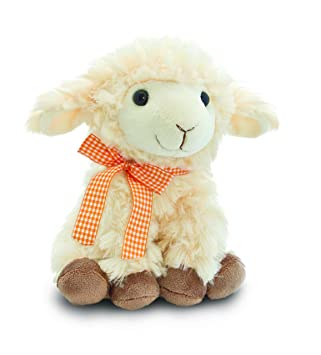 4476316176a5a Keel Toys 20 cm Sheep  Amazon.co.uk  Toys   Games
