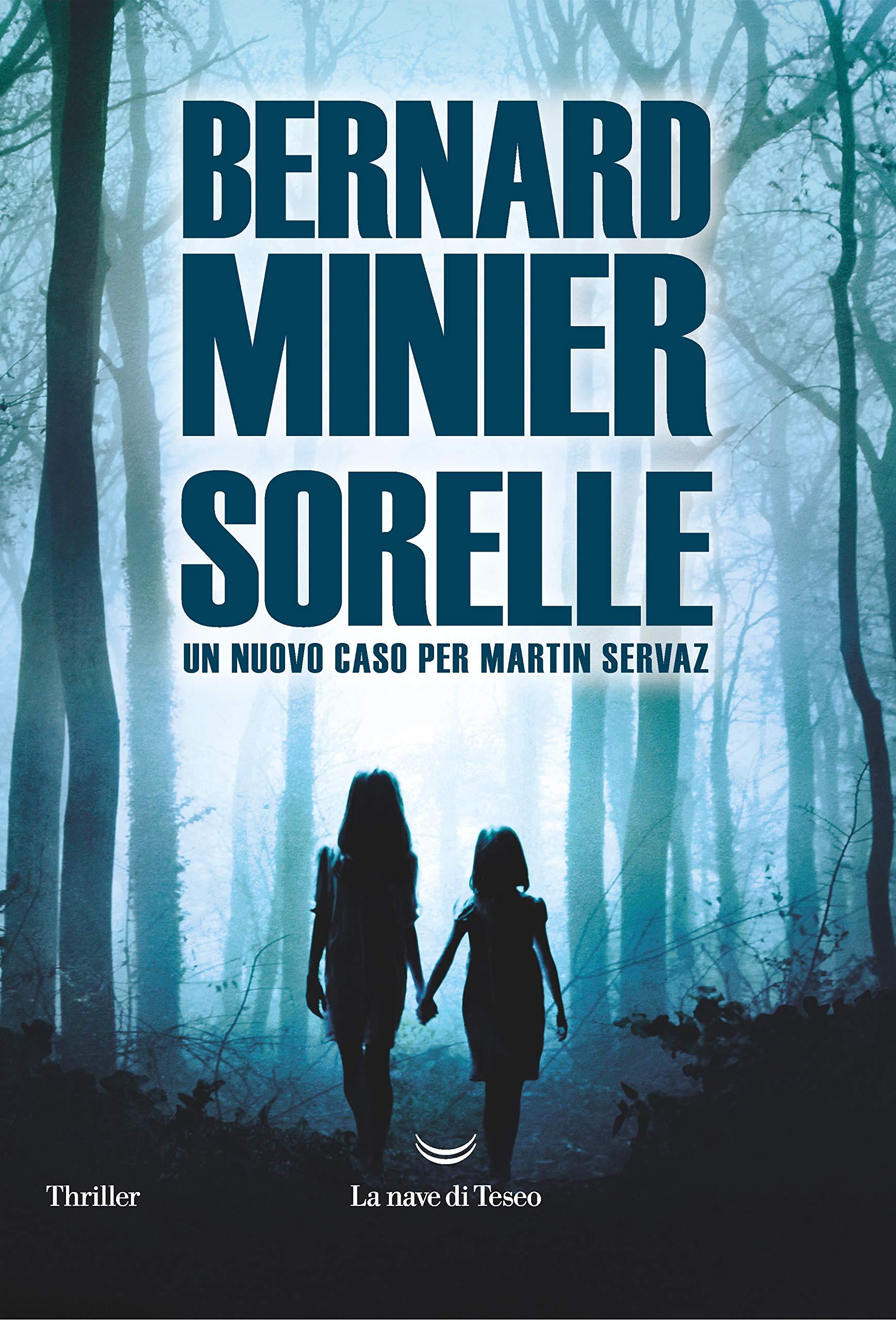 Amazon Fr Sorelle Bernard Minier S Arecco Livres