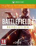Battlefield 1 Revolution - Xbox One [Edizione: Regno Unito]