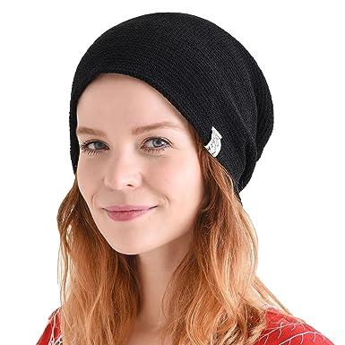 34177c2d7adf1 CHARM Casualbox - Mesh Summer Beanie for Men   Women - Light Cooling  Breathing Hat Headwear