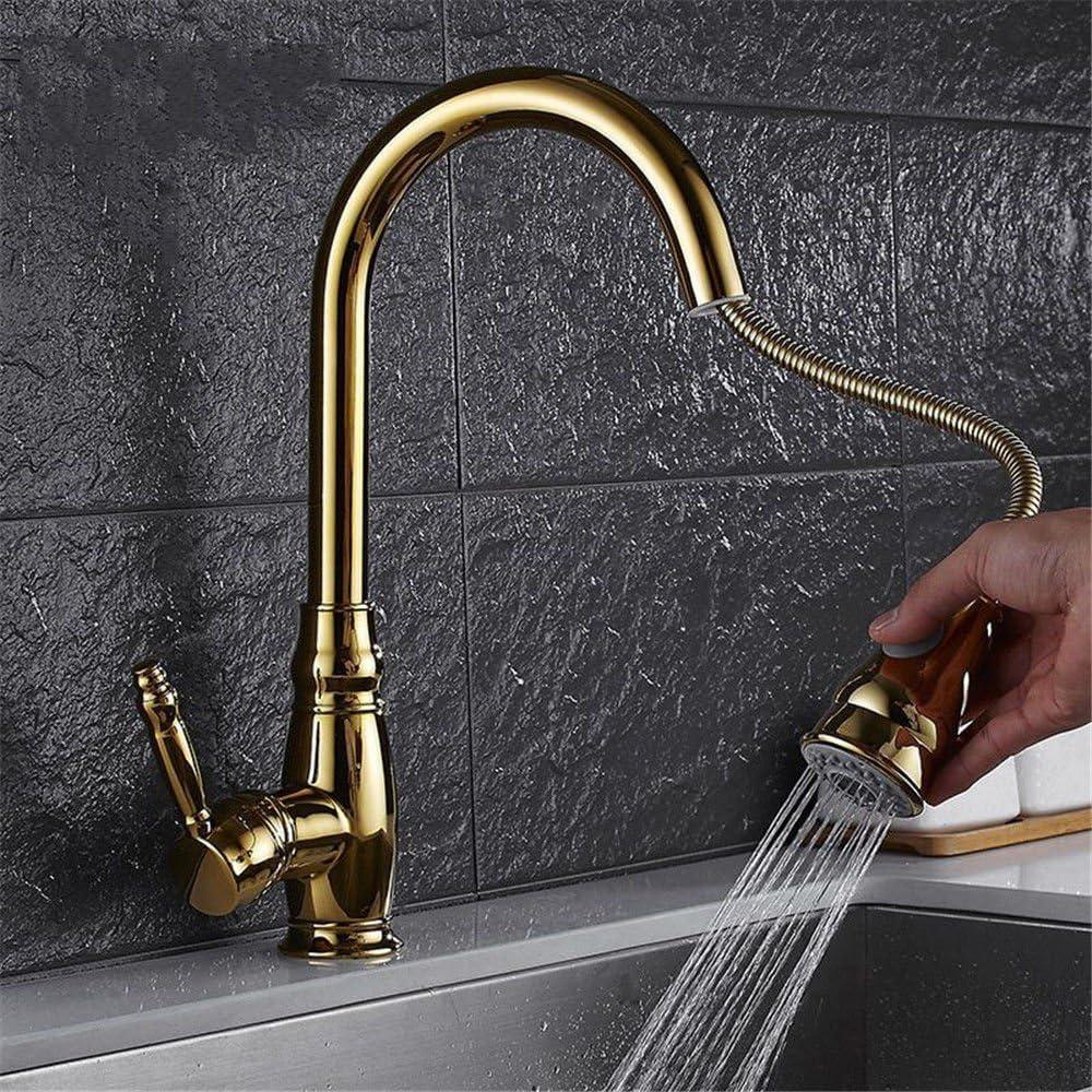 LLDKA in The Kitchen, Bath Rooms, Gardens Sink Faucet Bathroom Kitchen Sink Faucet Mixer Shower Fits