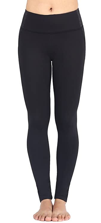 Amazon.com: Sugar Pocket Womens Running Leggings Yoga Pants ...