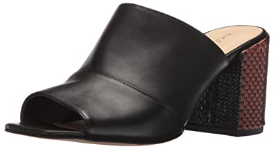 96107979433f Nine West Women s Janel Leather Mule