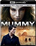 The Mummy (2017) [4K Ultra HD, Blu-ray, Digital]