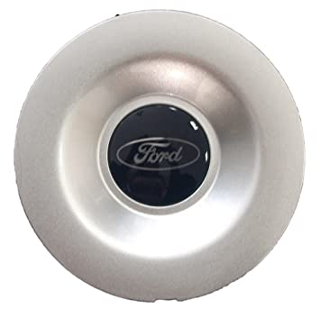 Genuine Ford Parts - Tapacubos para Ford C-Max (modelos a partir de 2007
