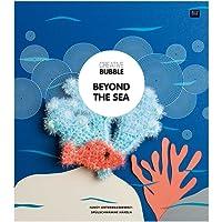 Rico Design Neuheit 2018!!! Creative Bubble Beyond The Sea - Lustige Spülschwämme Häkeln - Deutsche Ausgabe