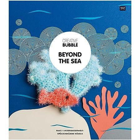 Rico Design Neuheit 2018 Creative Bubble Beyond The Sea Lustige