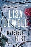 Invisible Girl: A Novel