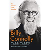 Connollu, B: Tall Tales and Wee Stories