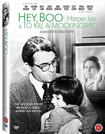 Amazon Hey Boo Harper Lee And To Kill A Mockingbird Anna