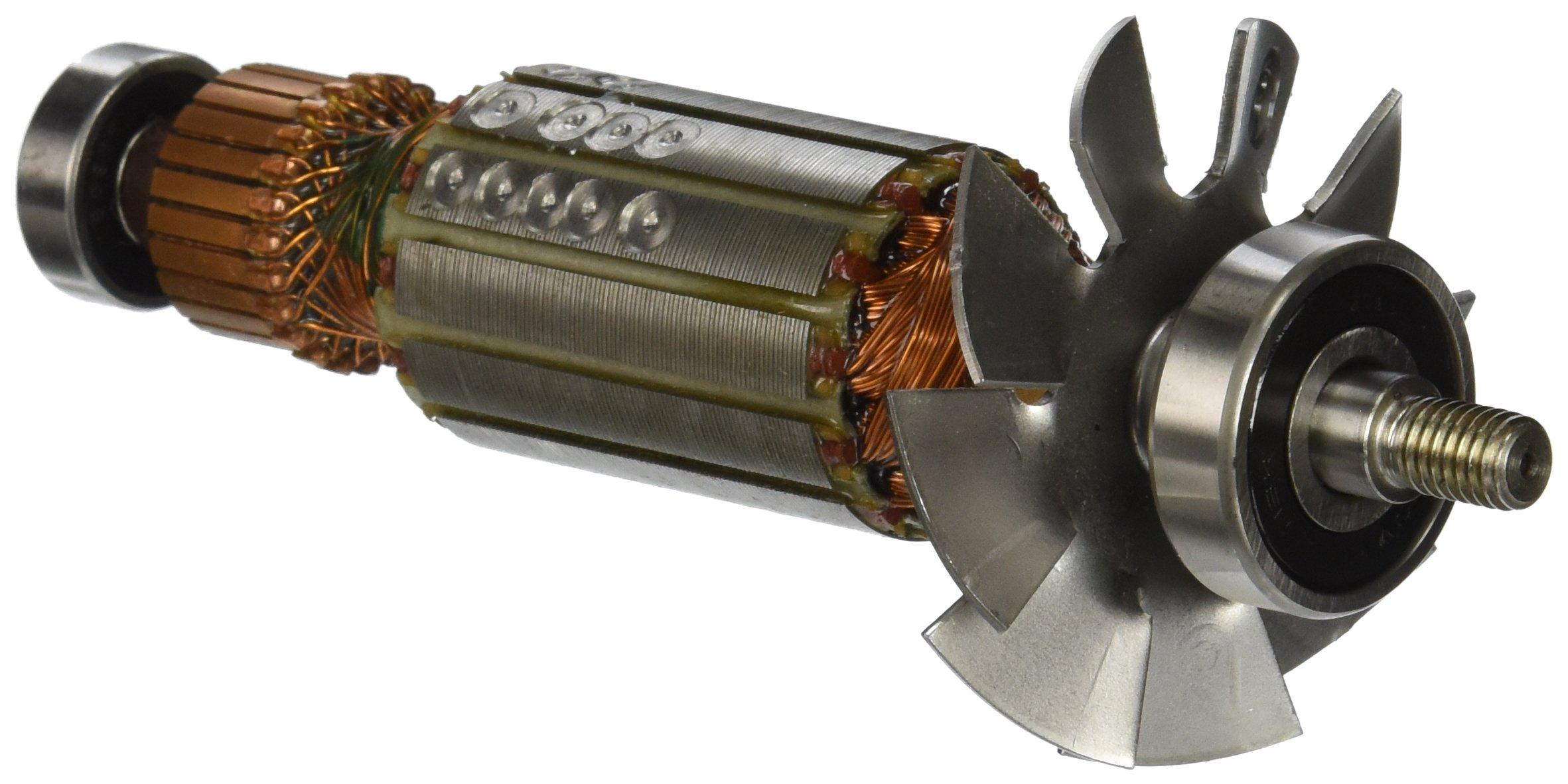 Hitachi 958697U Armature 110-115V P20SB F20A Replacement Part