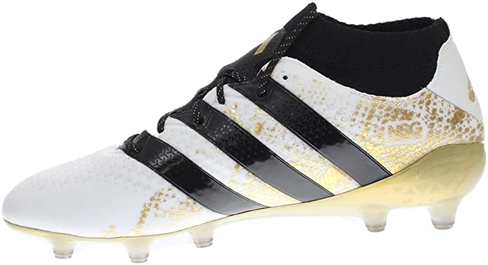 3d0fa74be480 Amazon.com | adidas Men's Ace 16.1 Primeknit FG Soccer Cleats | Soccer