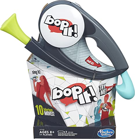 Bop-It! Board Game