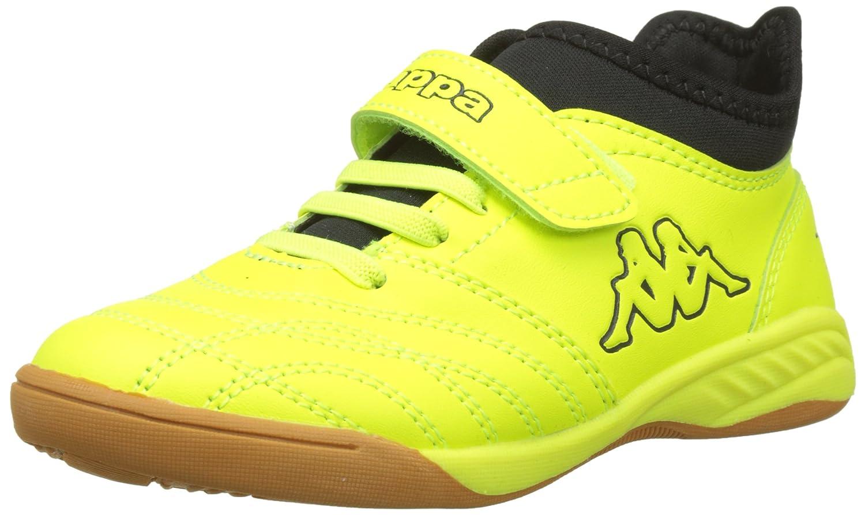 Kappa Final II, Chaussures Multisport Indoor Mixte Enfant