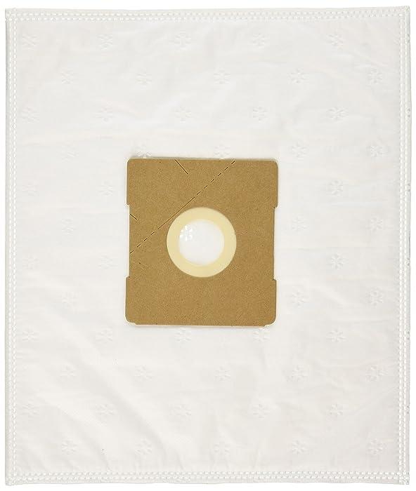 Bissell 203-7270 Paper Bag, 48K2/67E2 3 Pk Multicolor