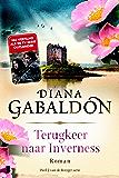 Terugkeer naar Inverness (Reiziger Book 2)