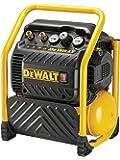 Dewalt DPC10QTC-QS–9.4-litre Super Quiet Air Compressor, Oil Free (1100W, With 13.8Bars of pressure)