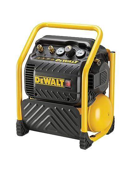 DeWalt DPC10QTC-QS Compresor de 9, Set de 2 Piezas