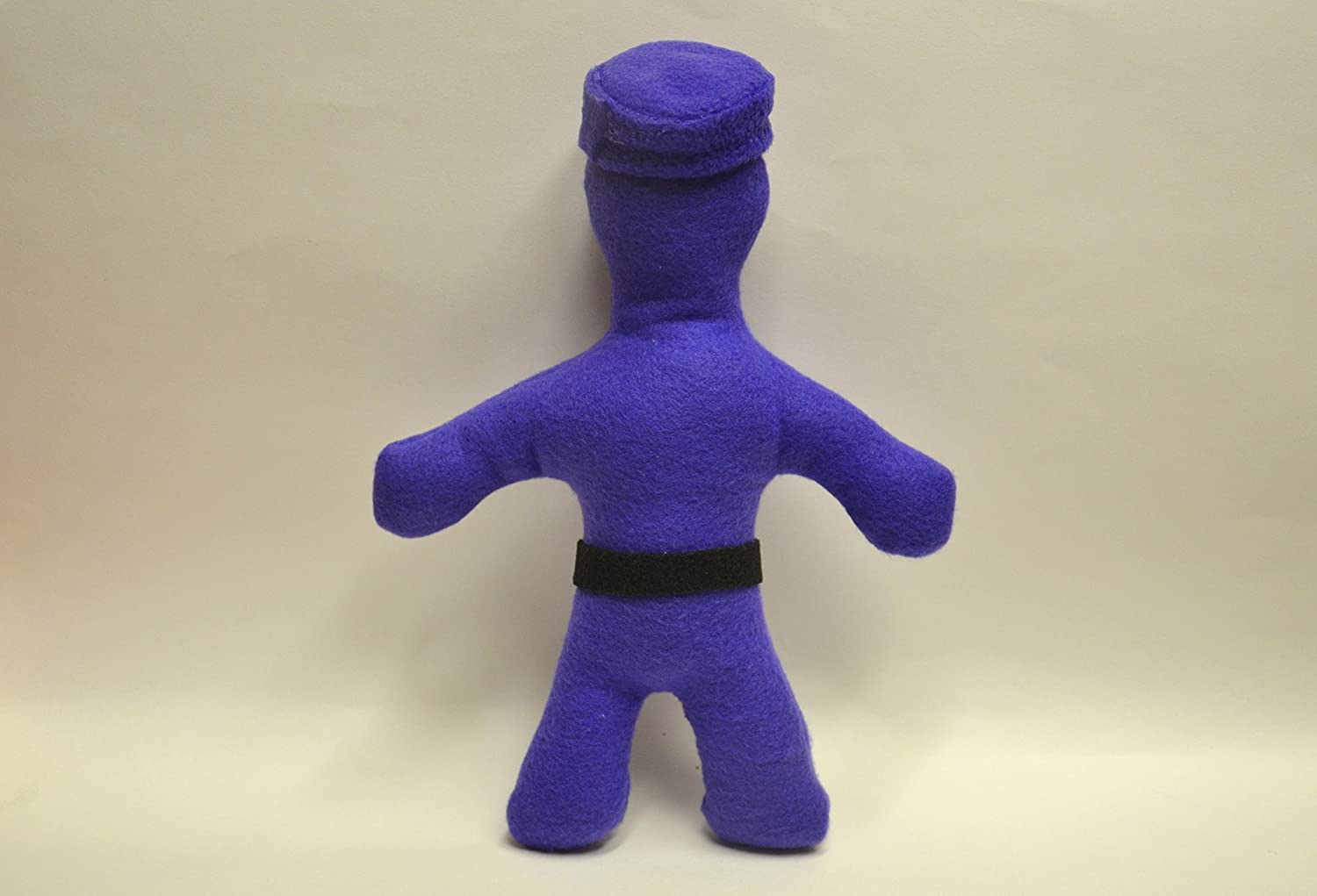 Purple Guy ~HANDMADE PLUSHIE~ Five Nights at Freddys Fnaf inspired Plush 12 inch