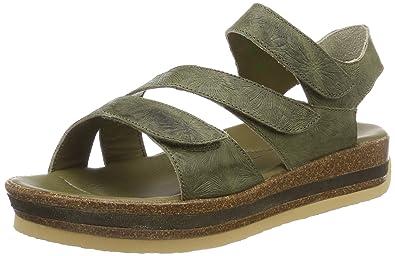 a25d97ed59494d Think Zega_282389 Spartiates Femme Chaussures et Sacs