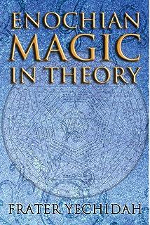 Amazon advanced enochian magick a manual of theory training enochian magic in theory fandeluxe Choice Image