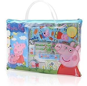 Peppa Pig Mochila Infantil 29x24x8cm: Amazon.es: Equipaje