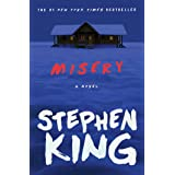Misery: A Novel