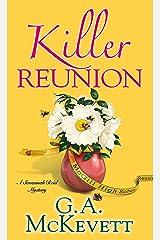 Killer Reunion (A Savannah Reid Mystery Book 21) Kindle Edition