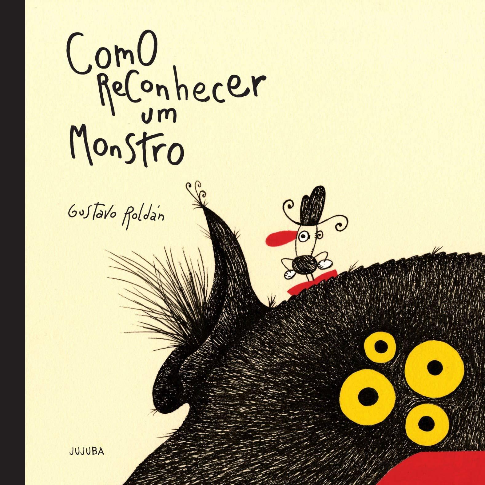 Como Reconhecer um Monstro - Livros na Amazon Brasil- 9788561695224
