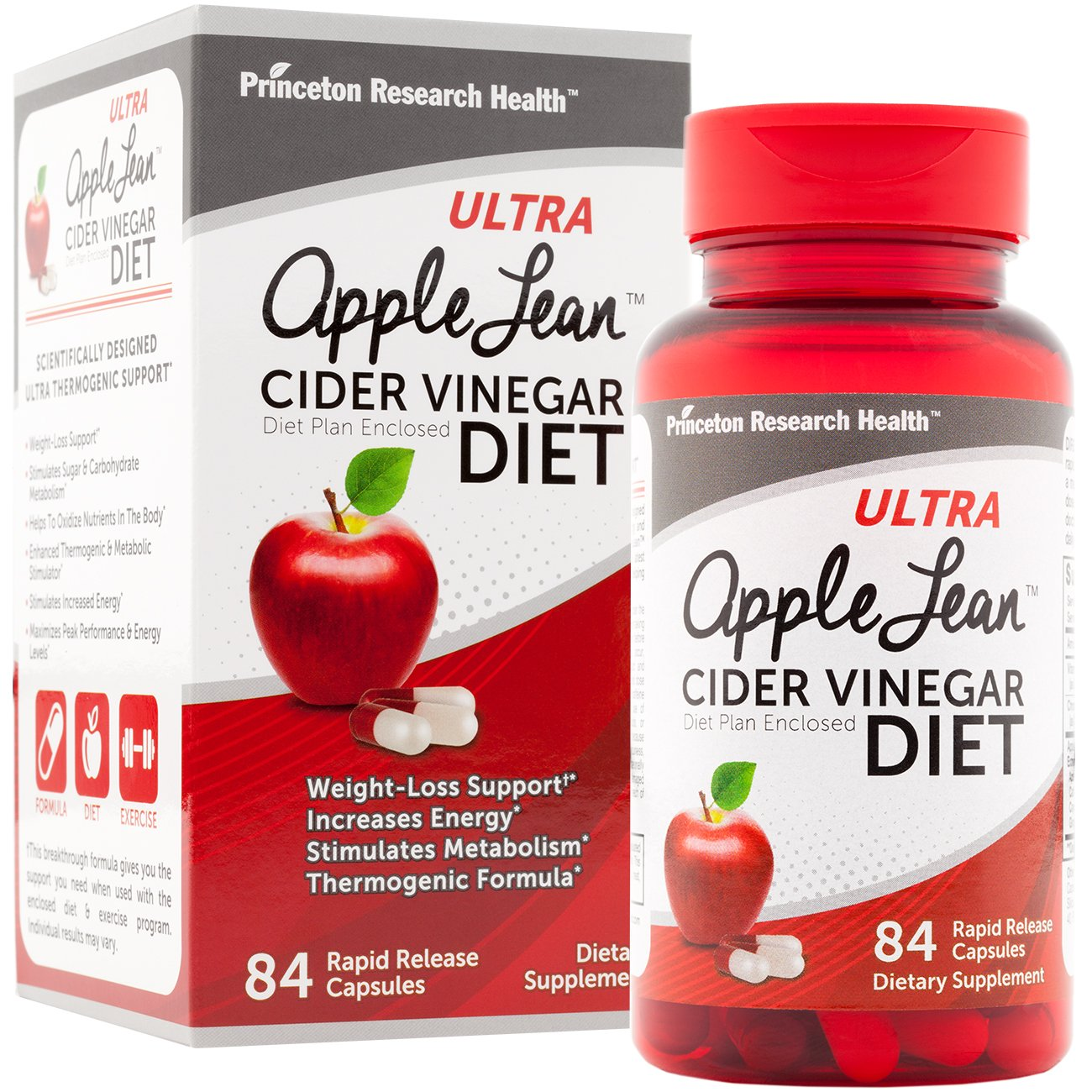 The 5 Day Apple Diet Plan Review 2019 ~ Can You Really Lose Up To 9lbs In 5 Days?