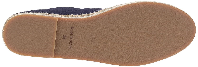 Sebastian (Blau) Damen S7313 Espadrilles Blau (Blau) Sebastian 166aaa