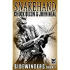 Snakehand (Sidewinders Book 1)