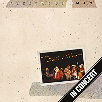 Fleetwood mac vinyl amazon