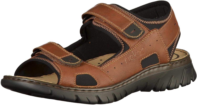 Rieker Herren SandaletteRieker Herren Sandalette 40 EU Billig und erschwinglich Im Verkauf