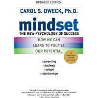 Mindset: The New Psychology of Success (English Edition)