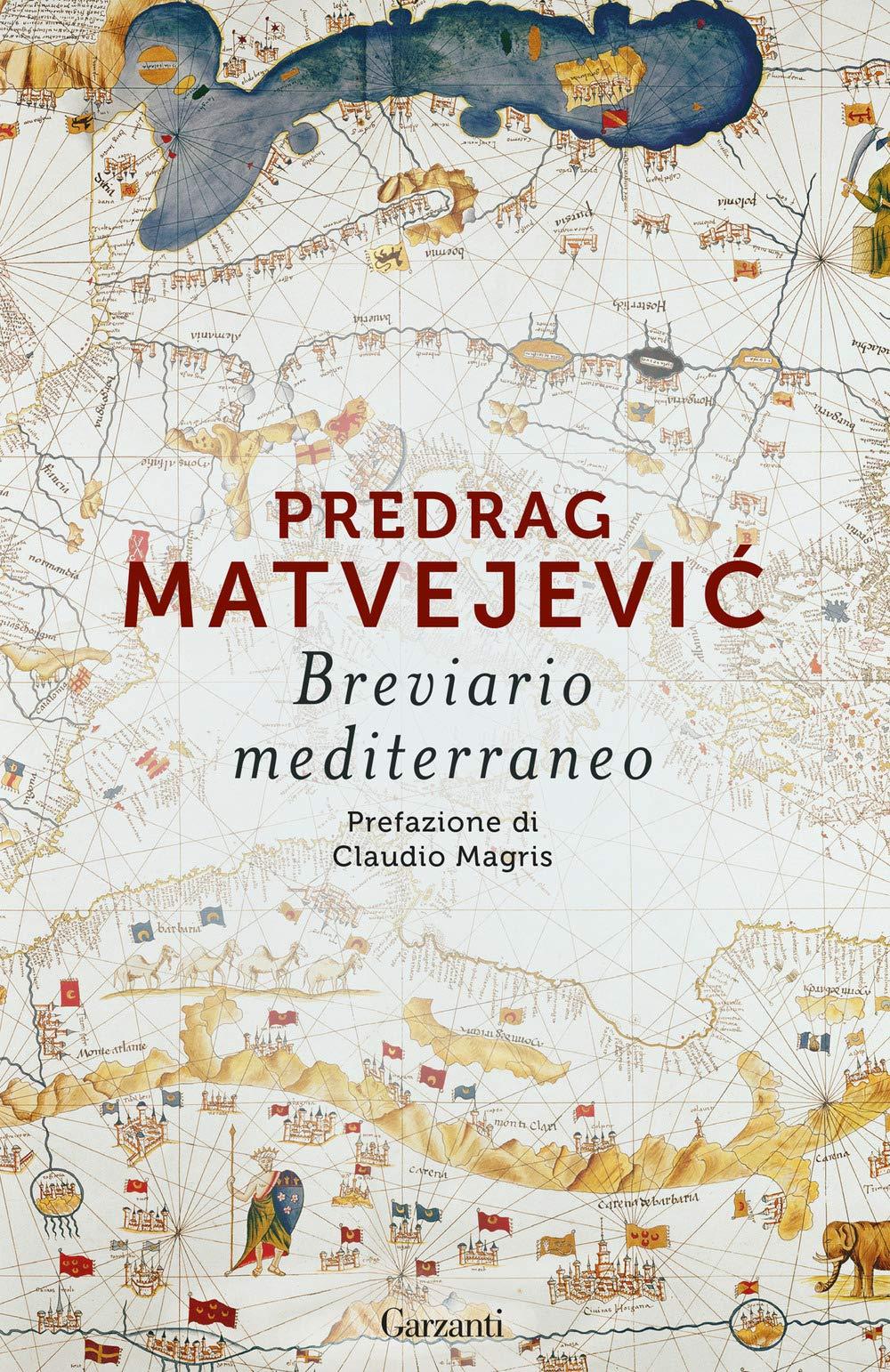 Breviario mediterraneo (Elefanti bestseller): Amazon.es: Matvejevic, Predrag, Ferrari, S.: Libros en idiomas extranjeros