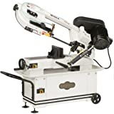 Grizzly G0561 Metal Cutting Bandsaw 7 X 12 Inch Power